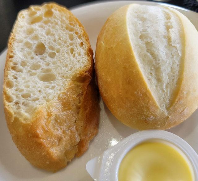 桐生珈琲のパン