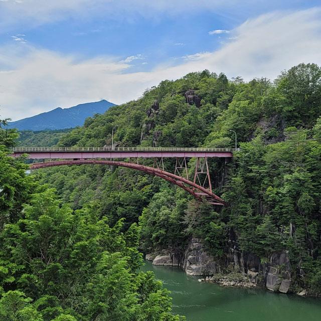 源斎橋(げんさいばし)好きな岐阜の橋ランキング3位