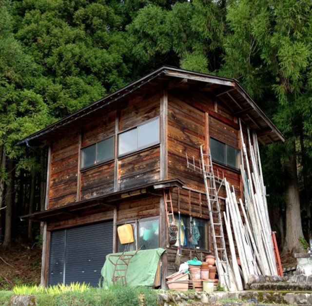 梨花ちゃんハウス