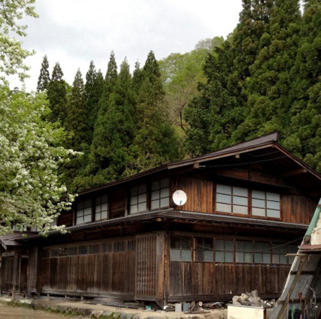 北条鉄平(てっぺい☆)沙都子の家